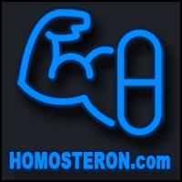 HOMOSTERON.COM (.CC)